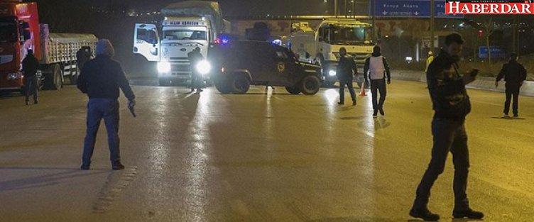Başkent'te yeni güvenlik tedbirleri