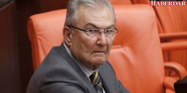 Baykal'dan 'başkanlık' düzeltmesi