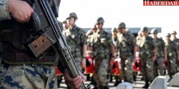 Bedelli askerlik hakkında yeni açıklama!