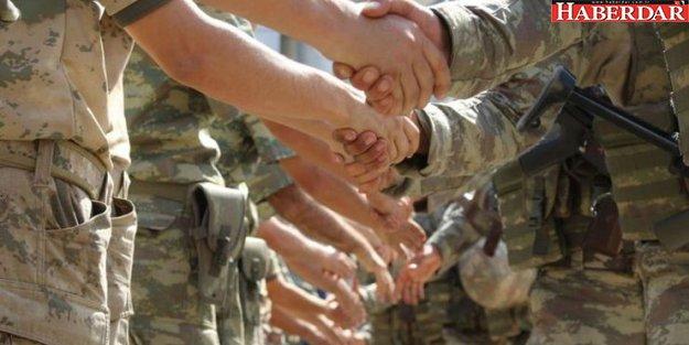 Bedelli askerlik için 405 bin kişi başvurdu
