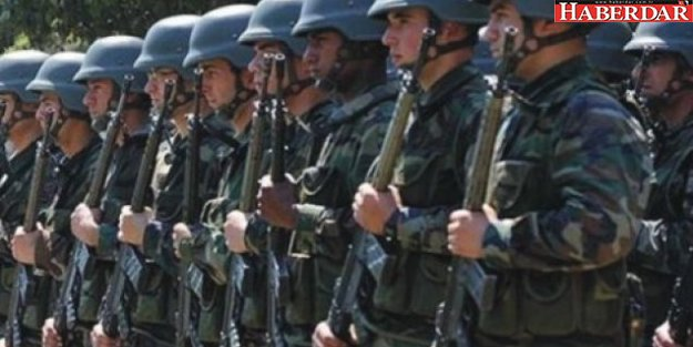 Bedelli askerlikle ilgili flaş gelişme