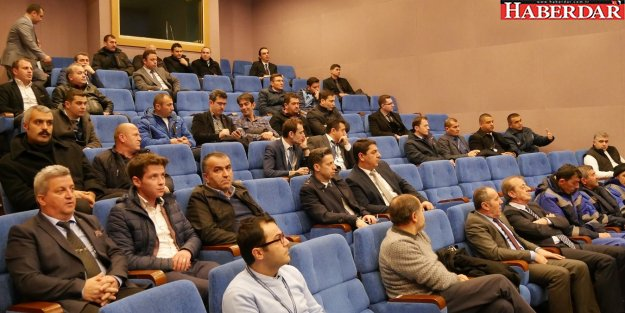 Belediye personeline babalık semineri