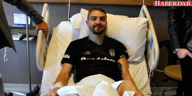 Beşiktaş, Caner Erkin'in Bonservisini Alacak
