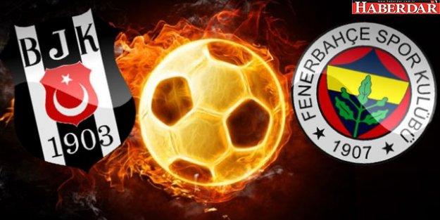 Beşiktaş derbi saati için kararını verdi