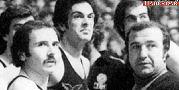 Beşiktaş'ın Efsane Kaptanı Vefat Etti