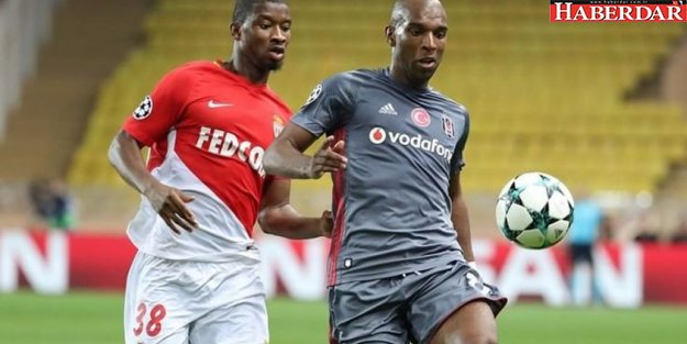 Beşiktaş-Monaco maçı ne zaman saat kaçta hangi kanalda?