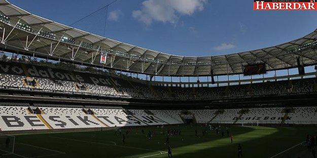 Beşiktaş-Sarpsborg maçının bilet bilet fiyatlarına indirim