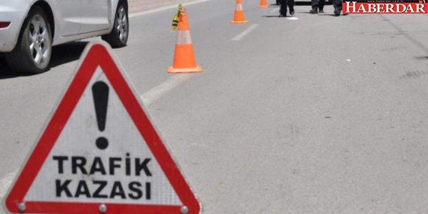 Beşiktaş'ta feci kaza: 1 ölü, 2 yaralı