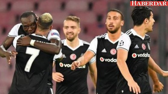 Beşiktaş'ın kasası doldu