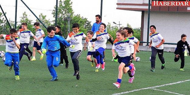 Beylikdüzü Belediyesinin yaz spor okulu kayıtları başlıyor