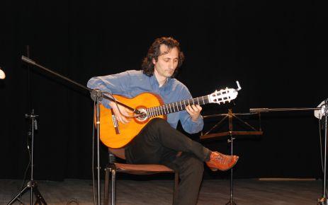 Beylikdüzü folk müziğe doydu