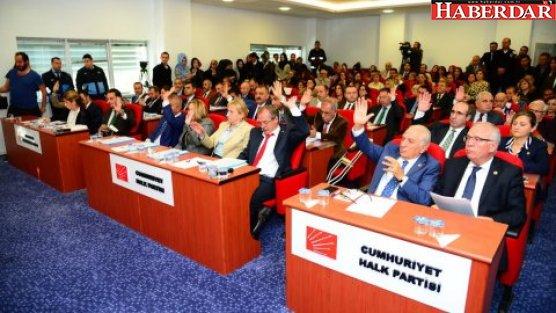 Beylikdüzü'nde Kasım ayı meclisi toplandı