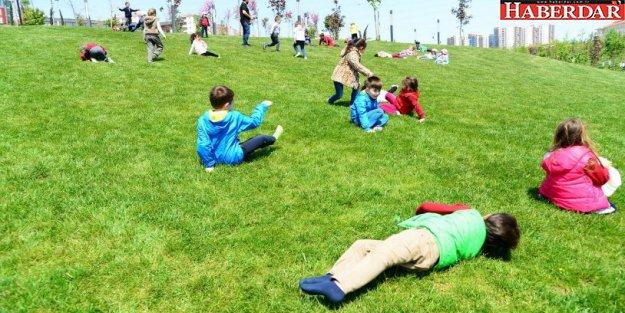 Beylikdüzü'nde öğrenciler çevre için yarışacak