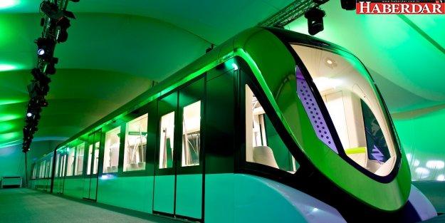 Beylikdüzü'ne yeşil tramvay gelecek