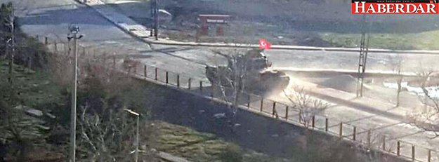 Bir kara haber de Şırnak'tan