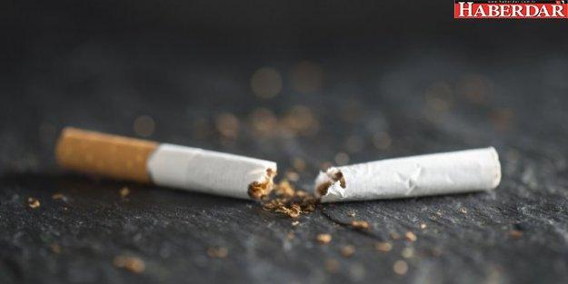 Bir kere bile sigara içtiyseniz...