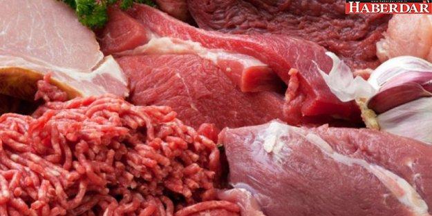 Bir zam da kırmızı ete!