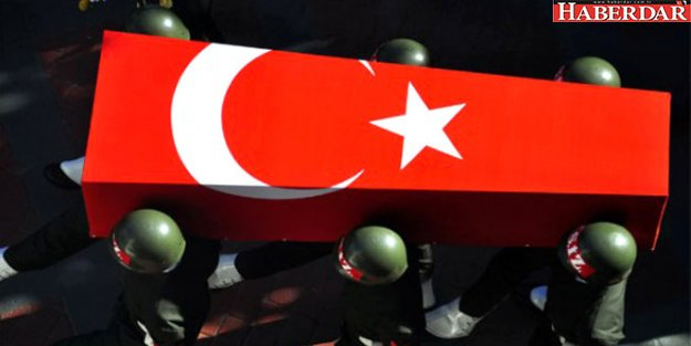 Bitlis'ten Kara Haber: 2 Asker Şehit