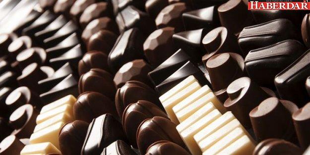 Bitter çikolata antidepresan etkisi yapıyor