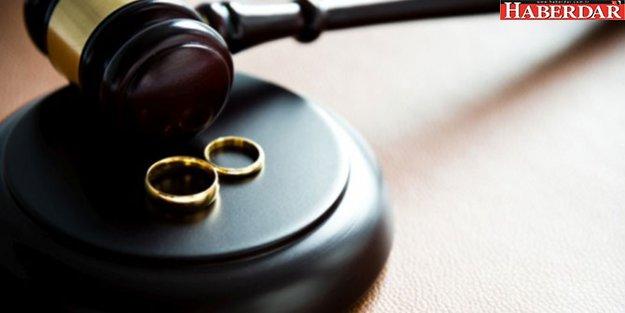 Boşanmada 'şampiyon' 3 büyük il