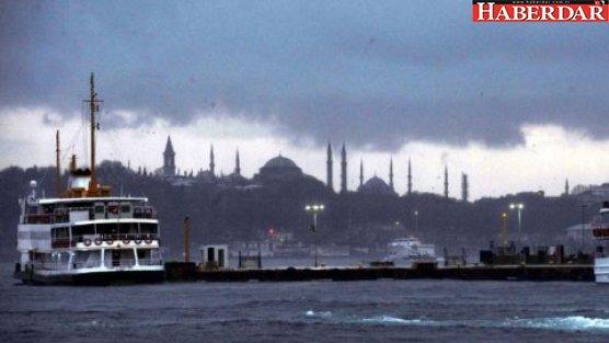 Bu akşam İstanbul için önemli uyarı