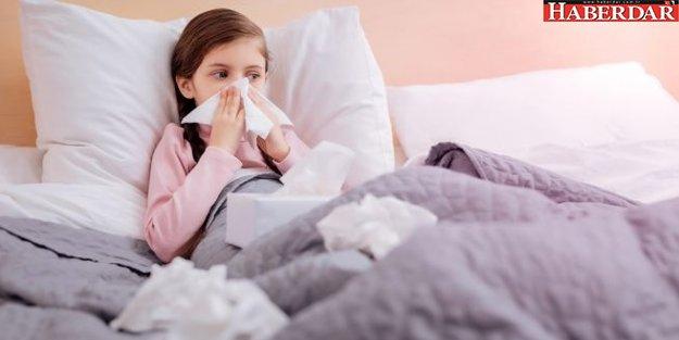 Bu kışın belası gergedan virüsü! (Gergedan virüsü nedir?)