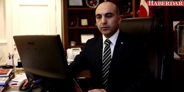 Bülent Kerimoğlu: Bilgi güvenliği kurum kültürümüzdür