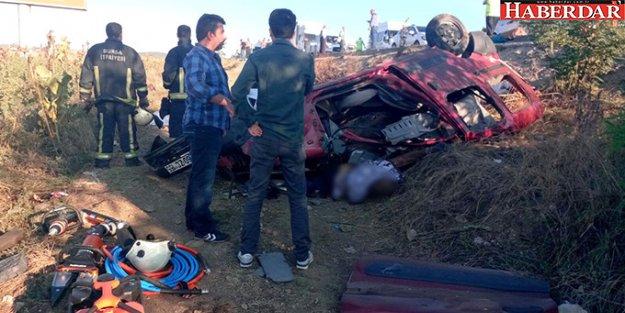 Bursa-Ankara Karayolunda Feci Kaza: 7 Kişi Hayatını Kaybetti