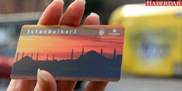 Büyük değişiklik! 30 milyon İstanbulkart artık...