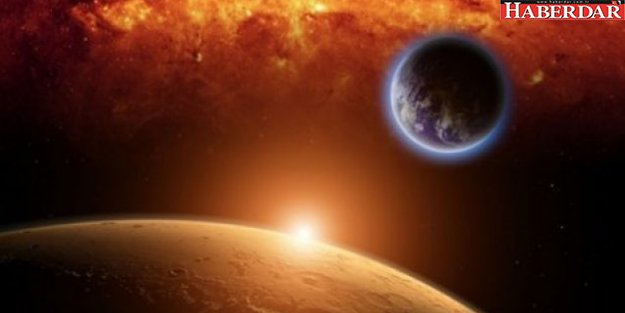 Büyük gün yarın! NASA açıklayacak