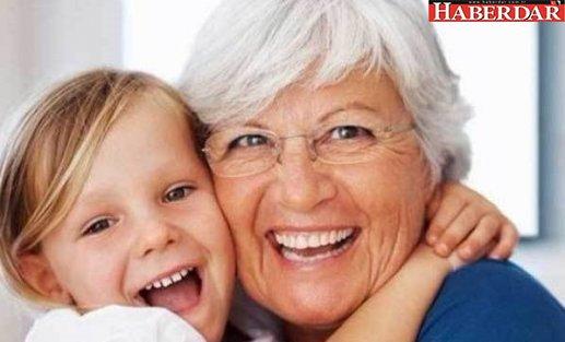 Büyükanne projesinde başvurular başladı
