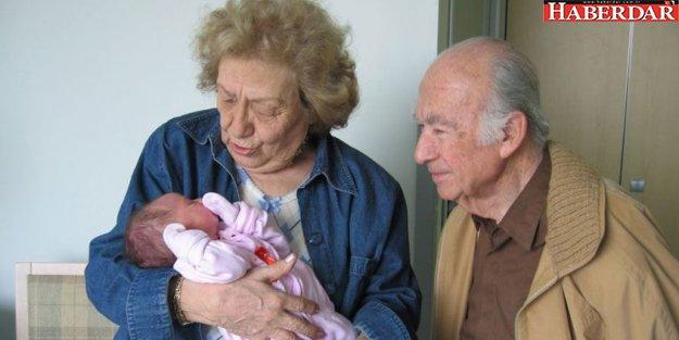 Büyükanneye maaş kararı eylül ayında verilecek