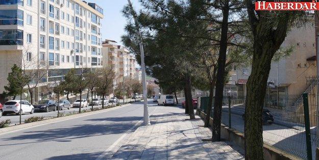 Büyükçekmece, Avrupa standartlarında bir caddeye daha kavuştu