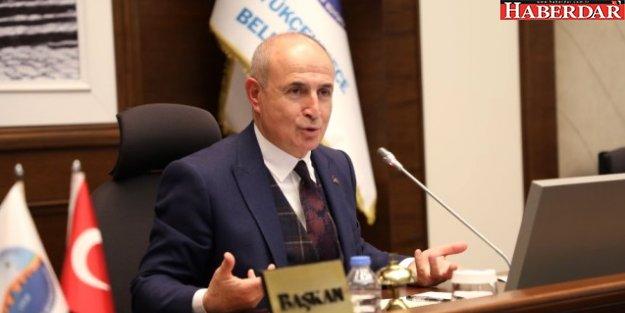 Büyükçekmece Belediye Meclisi, 2019'u 'Okuma Yılı' İlan Etti