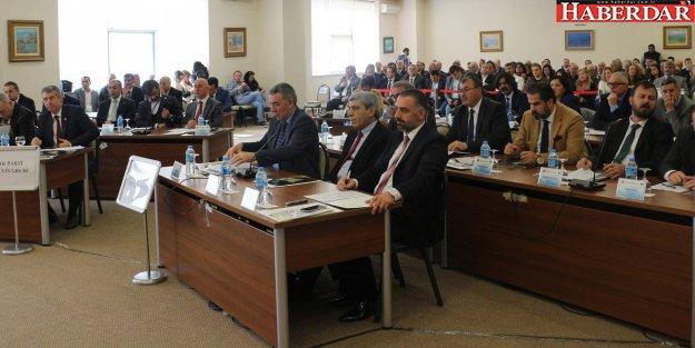 Büyükçekmece Belediye Meclisi Mart ayı oturumunu gerçekleştirdi