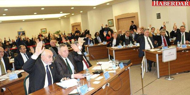 Büyükçekmece Belediye Meclisi toplanıyor