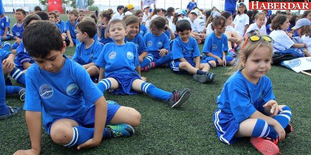 Büyükçekmece Belediyesi Yaz Spor Okulları Başlıyor!