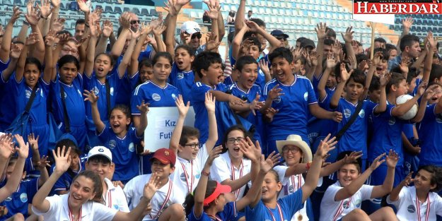Büyükçekmece Belediyesi Yaz Spor Okulu törenle açıyor