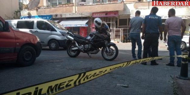 Büyükçekmece#039;de dehşet: 1 kişi ağır yaralı