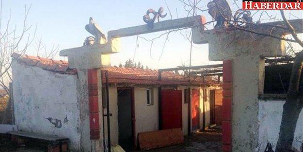 Büyükçekmece'de IŞİD operasyonu