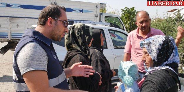 Büyükçekmece'de 'Mobil Huzur Ekibi' göz açtırmıyor