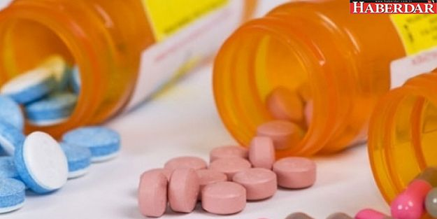 Büyükçekmece'de 'yasaklı ilaç' operasyonu