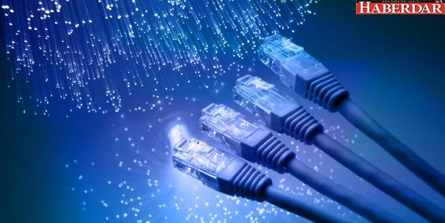 Büyükçekmece fiber altyapı ile ışık hızında internet erişimine kavuşuyor!