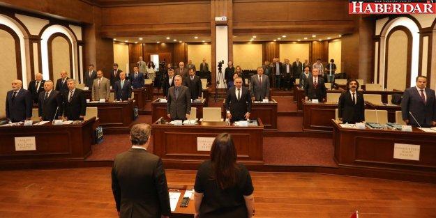 Büyükçekmece Meclisi Tek Yürek: İzindeyiz Atam!