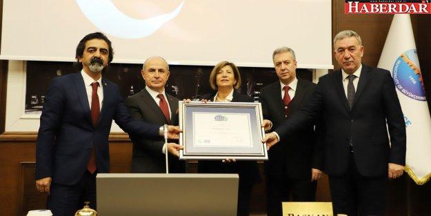 Büyükçekmece Türkiye'nin Avrupa'daki parlayan yıldız oldu