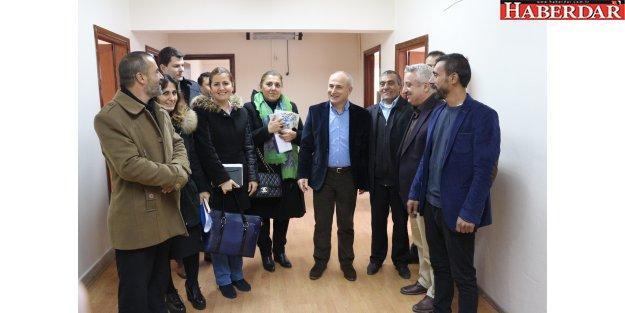 Büyükçekmece'ye Roman Eğitim ve Kültür Merkezi