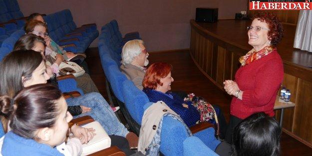 Büyükçekmeceli annelere özel seminer