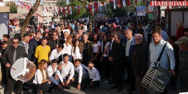 Büyükçekmeceli Romanlar Balık Festivali'nde buluştu
