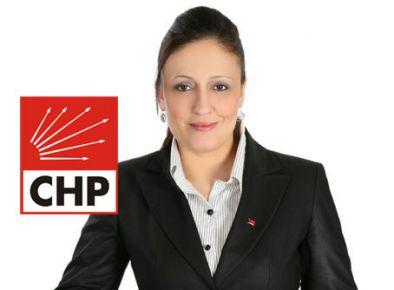Büyükçekmece'ye CHP'den bayan aday adayı!