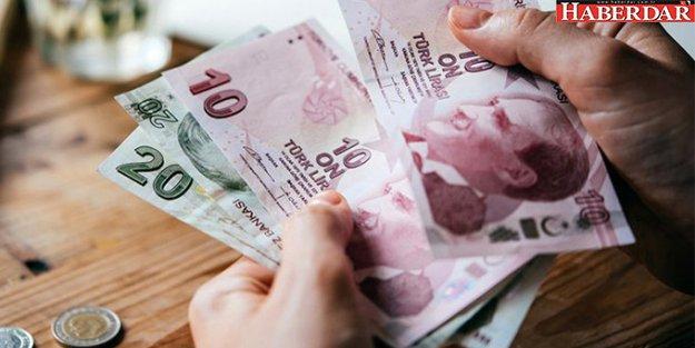 Çalışanların Enflasyon Farkı Yüzde 3,37 Olacak